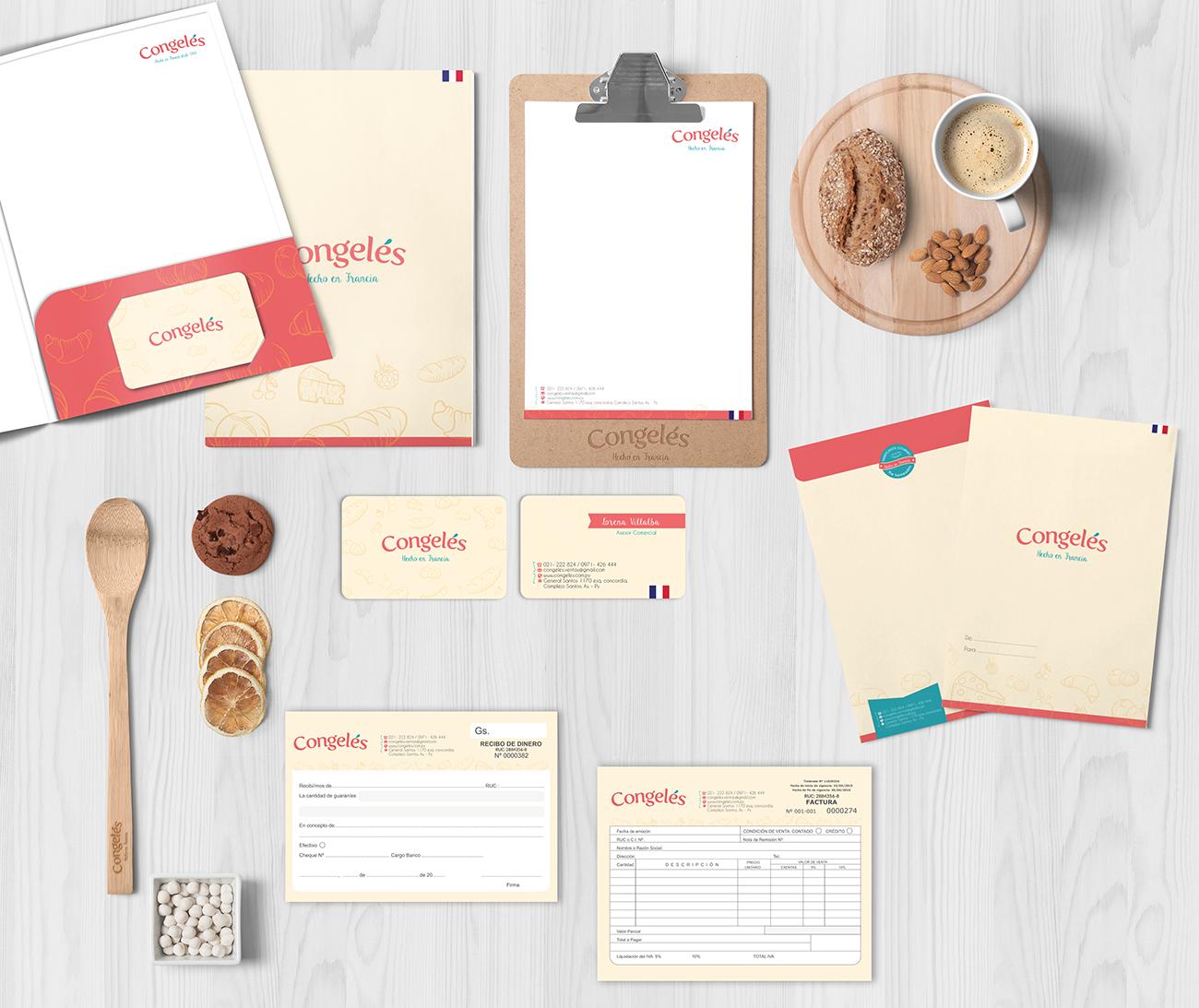 Food Packaging & Branding2